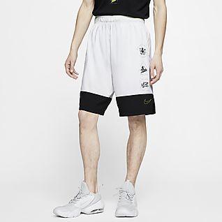Nike Flex Trainingsshorts voor heren
