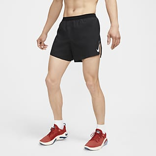 Nike AeroSwift Shorts de running de 10 cm para hombre