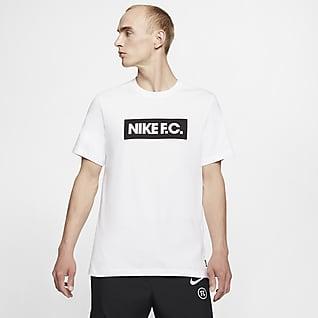 Nike F.C. SE11 Fotbolls-t-shirt för män