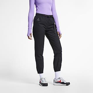 Nike ACG กางเกงผู้หญิงแบบทอ