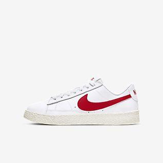 Nike Blazer Low Older Kids' Shoe