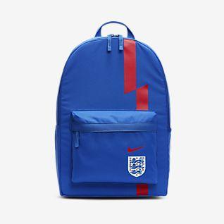 England Stadium Fotbollsryggsäck
