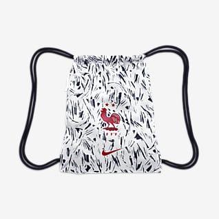FFF Stadium Gymnastikpose til fodbold