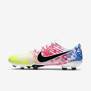 Nike Mercurial Vapor 13 Academy Neymar Jr. MG Chaussure de football multi-surfaces à crampons