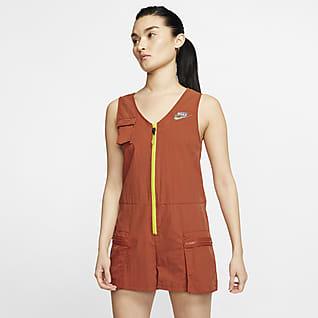 Nike Sportswear 女款連身褲