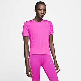 Nike Icon Clash Løbetop til kvinder