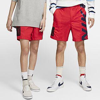 Men's Skate Shorts. Nike GB