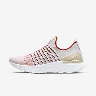 Women's Running Slip-On Shoes. Nike SG