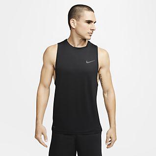 Nike Ανδρικό φανελάκι προπόνησης