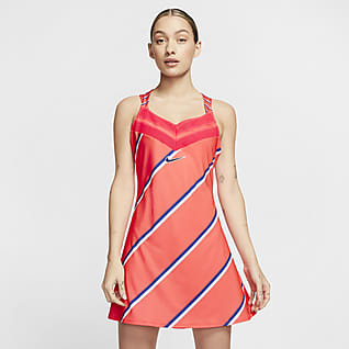 NikeCourt Women's Tennis Dress