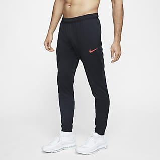 Nike F.C. Essential Germany Pánské fotbalové kalhoty