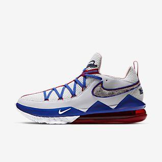 LeBron 17 低筒 Tune Squad 籃球鞋