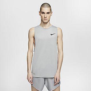 Nike Trainingstanktop voor heren