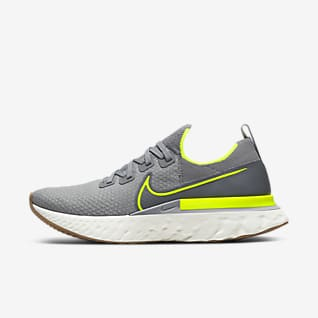 Nike React Infinity Run Flyknit Løbesko til mænd