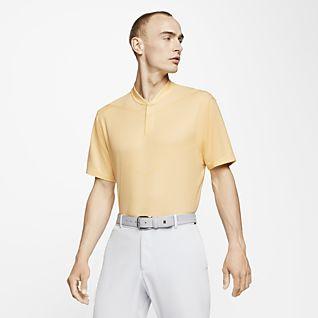 Nike Dri-FIT Tiger Woods Polo de golfe para homem