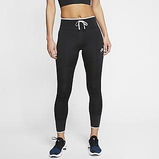 Nike Air เลกกิ้งวิ่งผู้หญิง 7/8 ส่วน