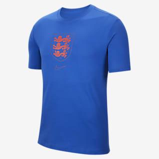Anglie Pánské fotbalové tričko