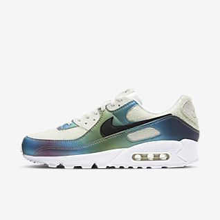nike air max 90 essential verde