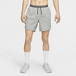 nike 3/4 fleece shorts