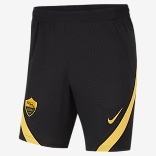A.S. Roma Strike Men's Football Shorts