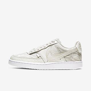 Nike Court Vision Low Premium Sko til dame