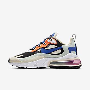 White Air Max 270 Shoes. Nike SG