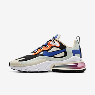 Nike Air Max 270 React Scarpa - Donna