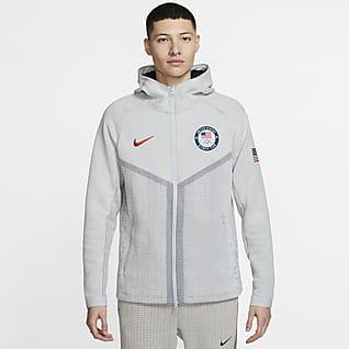 Nike Sportswear Windrunner Tech Pack Men's Hoodie