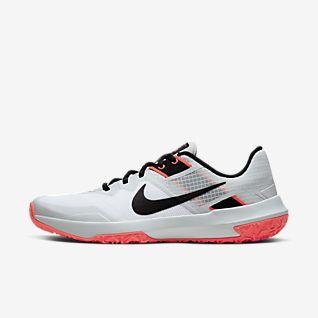 Sapatilhas de ginásio e treino para homem. Nike PT