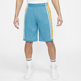 Jordan HBR Basketbalshorts voor heren