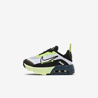 gröna nike skor