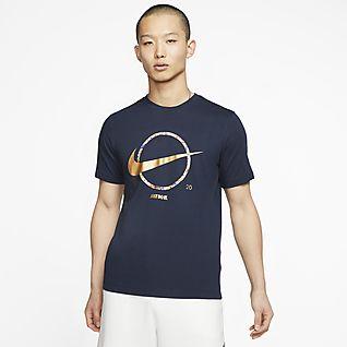 ナイキ スポーツウェア メンズ スウッシュ Tシャツ