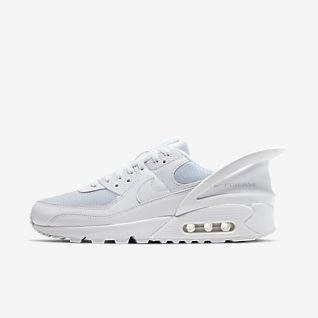 Blanco Air Max 90 Calzado. Nike US