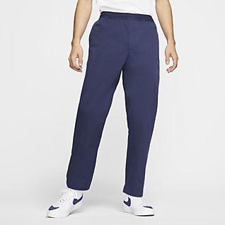 Nike SB Dri-FIT Chino skatebukse til herre