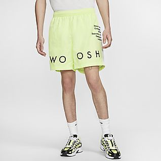 Nike Sportswear Swoosh Shorts woven - Uomo