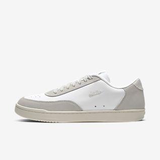 Nike Court Vintage Premium Sapatilhas
