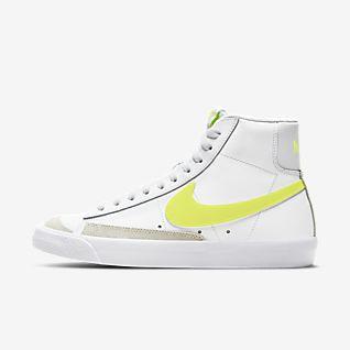 Nike Blazer Low LX Schuhe Grün für Damen Bestellen, Nike