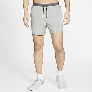"Nike Flex Stride 男款 5"" 內裡跑步短褲"