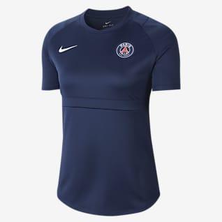 Paris Saint-Germain Academy Pro Женская игровая футболка