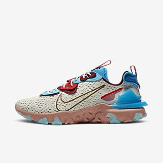 New Nike React Shoes. Nike.com
