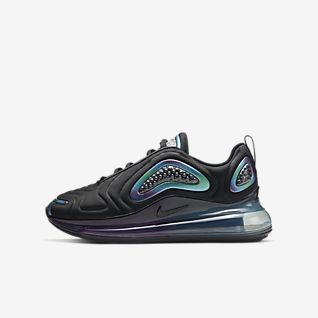 Nike Sportswear Air Max 720 Sneakers Man Brun Skor Låga