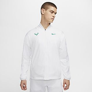 Rafa Veste de tennis pour Homme