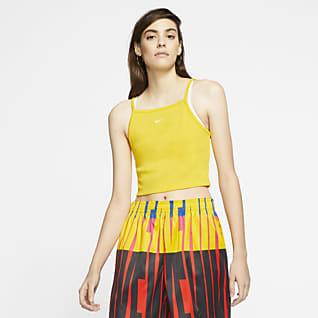 Nike Sportswear Essential Débardeur pour Femme