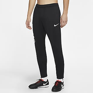 Nike F.C. Essential Men's Knit Soccer Pants