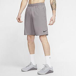 Nike Flex Woven Herren-Trainingsshorts