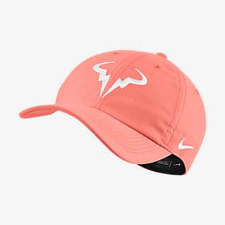 NikeCourt AeroBill Rafa Heritage86 Gorro de tenis