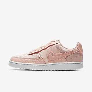 Nike Court Vision Low Premium Chaussure pour Femme