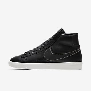 Nike Blazer Shoes Black Blazer Shoes. Nike.com