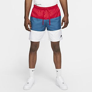 Nike Sportswear City Edition Geweven herenshorts