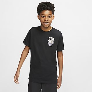 Nike Dri-FIT LeBron Big Kids' (Boys') T-Shirt